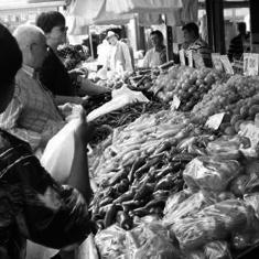 Haagse Markt Den Haag