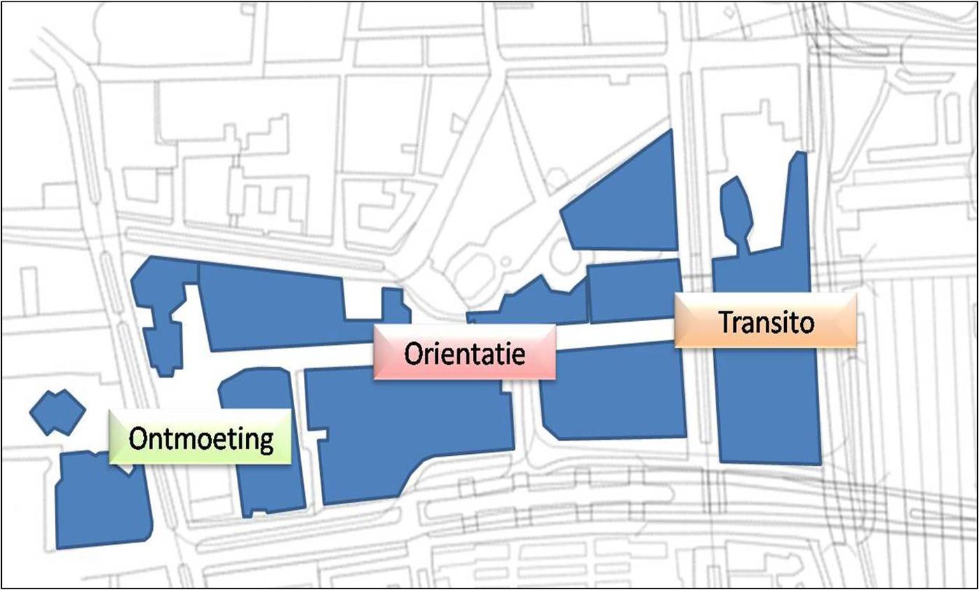 Turfmarktroute Den Haag-1