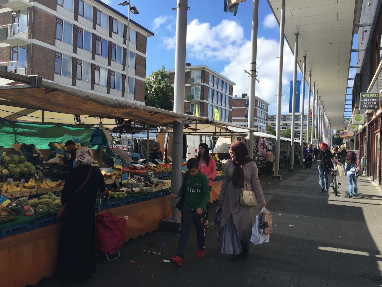 Verbeterplannen wijkmarkten Den Haag-1