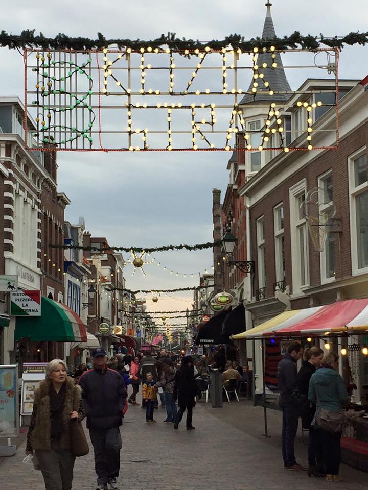 Een toeristische markt voor de Keizerstraat Scheveningen?-1