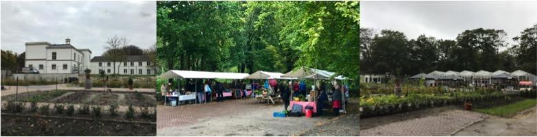 Een markt op de Buitenplaats Ockenburgh?-1